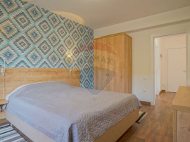 Apartament cochet cu balcon de inchiriat, Zona 13 Decembrie