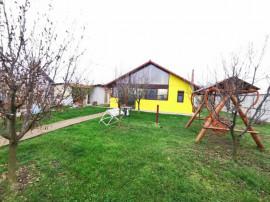 Casa in Frumuseni, constructie 2015