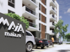 Apartament 2 Camere Craiova   Electroputere Mall   TIPA7B