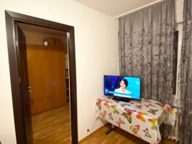 Cazare regim hotelier , apartament / garsoniera Bacau
