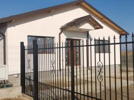 BRADU: Casa individuala | 4 camere | constructie 2020 |