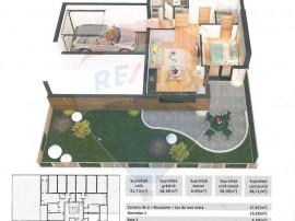 Apartament 2 camere Ared Imar
