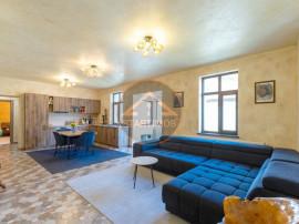 Casa Rotbav - refugiu modern in armonie cu natura