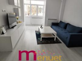 Apartament 2 camere,modern/mobilat/utilat,central