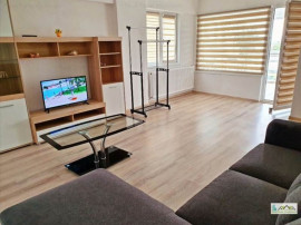 Apartament 2 camere decomandat mobilat lux zona Garii,108LU