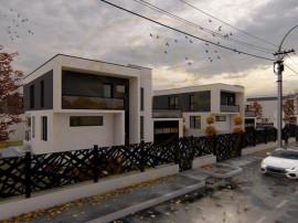 Casa Mediteraneana 4/5 camere + Garaj in Prundu