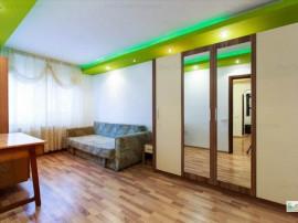 Apartament 2 camere mobilat complet, etajul 1, Craiter 1094D