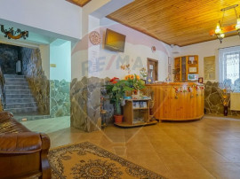 Complex turistic WIARUSTI - de vânzare - Moieciu de Sus
