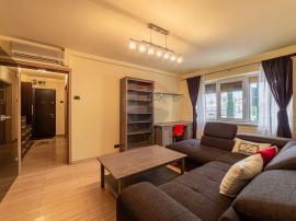 Apartament 3 camere zona Boul Rosu