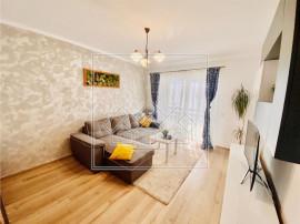 Apartament cu 3 camere si pod - Mobilat si utilat - Zona Sel