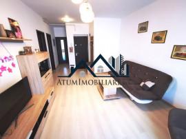Apartament modern cu 2 camere decomandate si balcon la etaju