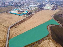 Teren 14 000 mp, în apropierea centurii Arad Nord