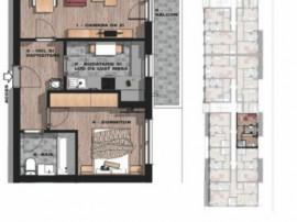 Apartament 2 camere,dec,etaj1, acces STB,adiacent Brancovean
