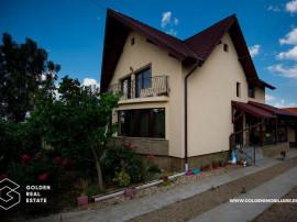 Casa 5 camere, Vladimirescu, cu gradina si terasa, teren ...