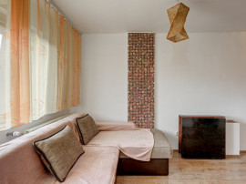 Apartament 2 camere la mansarda, Postalionului, 0% comision
