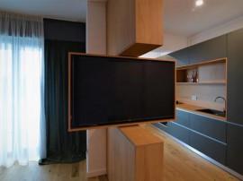 Inchiriere apartament 3 camere OBOR LUX