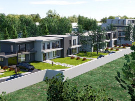 Apartament 3 camere, constructie 2020, zona centrala