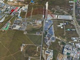 Spațiu industrial - Fabrica de productie carburi metalic...