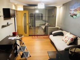 Apartament 2 camere mobilat-utilat - zona Racadau
