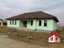 Casa noua pe 1 nivel Alba - Micesti