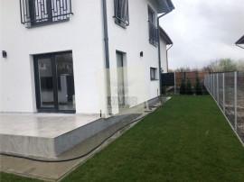 Casa moderna noua cu 4 camere 3 bai si pivnita in zona Calea