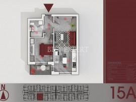 Direct Dezvoltator - Apartament 2 camere CREDIT Avans minim