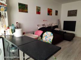 MILITARI RESIDENCE Apartament 3 camere lux,2 bai, mobilat...