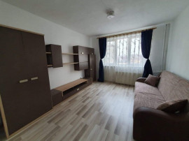 Apartament cu o camera, zona Girocului/Lidia