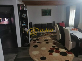Casa tip duplex 3 camere in Valea Ursului - Vorovesti 96mp