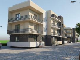 Apartament 3 camere in Trivale City