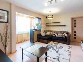 Apartament 3 camere, zona Titan, Liviu Rebreanu - Nicolae...