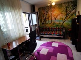 Apartament 2 cam. mobilat/utilat