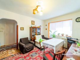 Apartament 3 camere, Vlaicu - Lebada, semidecomandat