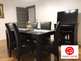 Apartament cu doua camere confort 2, Dambu