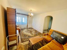 Ap. cu 3 camere si 2 balcoane situat in zona Centrala