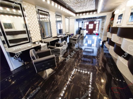 De inchiriat salon ultramodern 150 mp in zona Selimbar
