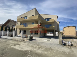 Apartament 3 camere 78 mp utili, Selimbar zona Pictor Brana