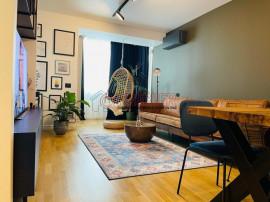 Apartament 3 camere decomandat - Monaco Towers.