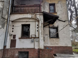Baneasa, apartament 2 camere in vila interbelica, et 1