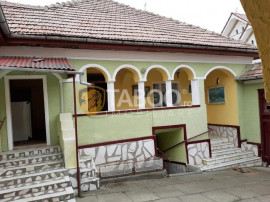 Casa individuala 1672 mp teren in Poiana Sibiului