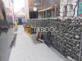 Casa individuala 130 mp utili 6 camere Orasul de Jos Sibiu