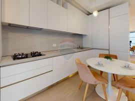 Apartament cu 2 camere de închiriat în zona Herastrau -...