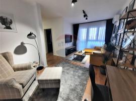 Apartament 2 camere nou-lux de inchiriat in Cartierul Nuf...