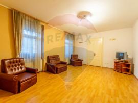 Apartament spatios de vanzare in zona Ultracentrala