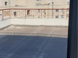 Nerva Traian bloc nou etaj 9 garsoniera