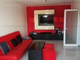 COLOSSEUM: Apartament 2 Camere 2 Balcoane Cerna Profi