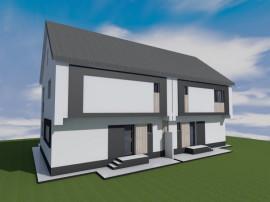 Duplex cu mansarda locuibila-Plevnei, 4 camere generoase si