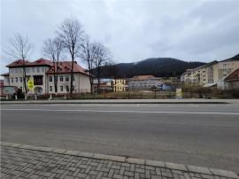 Teren 2711 mp - Campulung Moldovenesc!