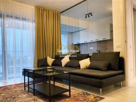 Apartament 2 camere AVIATIEI CLOUD9 PRIMA INCHIRIERE | PARCA