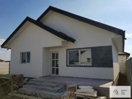 Casa P M comuna Pantelimon